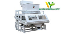 YMTPX Suction Type Gravity Germ Extraction Machine