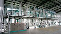 Mielie(Mealie) Meal Processing Equipment in South Africa